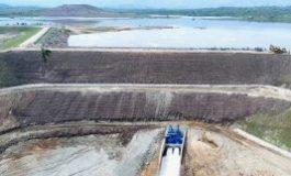 Petit portrait du barrage de Marion