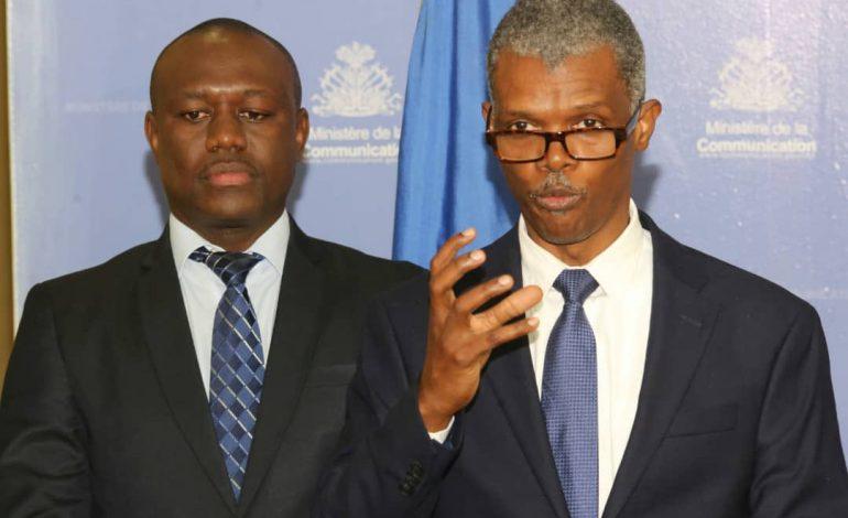 Référendum et Elections: «le processus va bon train» selon le ministre chargé des questions électorales