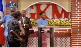Libération de pasteur Audalus Estimé et des trois autres chrétiens adventistes
