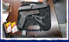 Saisie de plusieurs armes à feu et d'autres objets à la douane du Cap-Haïtien
