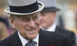 Le Prince Philip, époux de la reine Elizabeth, est mort