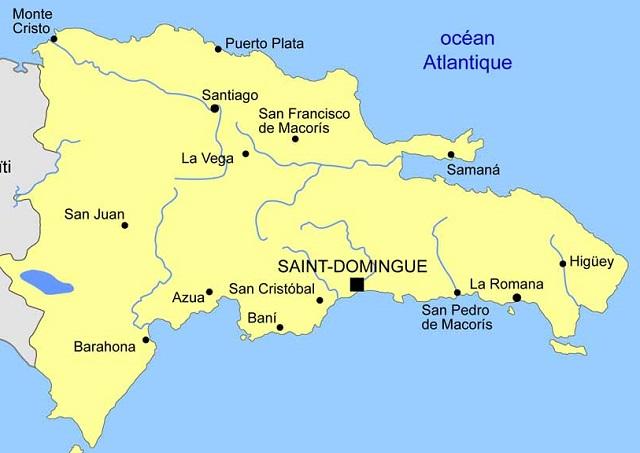 Les Etats Unis recommandent de «ne pas voyager» en République Dominicaine…