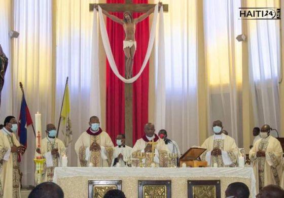 Pour la libération des otages, l'église catholique appelle une nouvelle fois à un arrêt de travail
