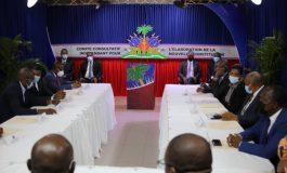 Nouvelle constitution : les débats se poursuivent entre les différents secteurs autour de l'avant-projet