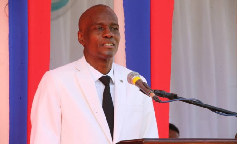 «Voter pour cette nouvelle constitution, une opportunité à ne pas rater », insiste Jovenel Moïse