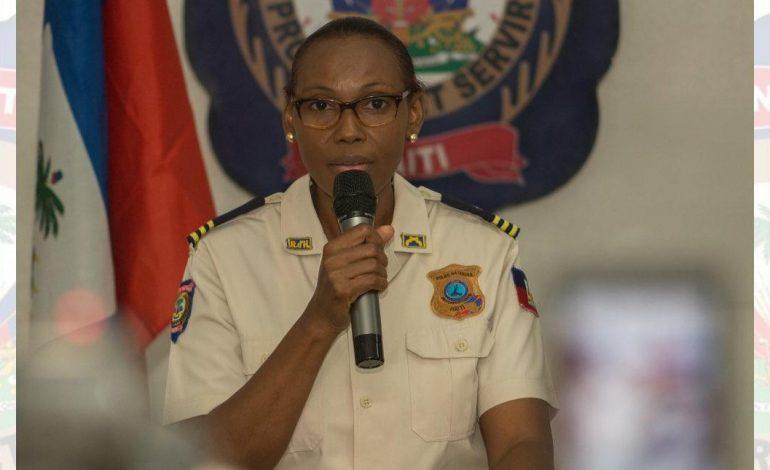 Pour intégrer la police nationale d'Haïti, de nouveaux critères sont définis