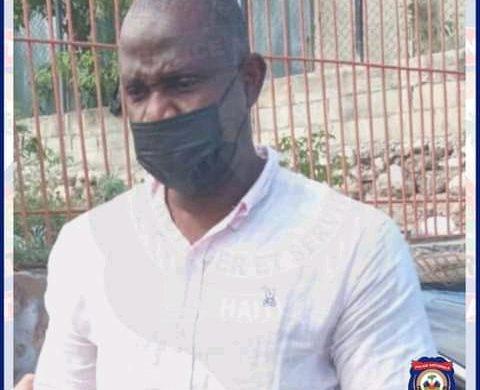 Activement recherché, Sonson La Familia arrêté en République Dominicaine