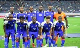 Sport : La sélection haïtienne est confiante qu'elle gagnera ce soir face à l'équipe canadienne malgré...