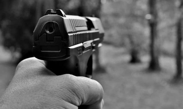 Double assassinat du journaliste Diego charles et de la Militante Antoinette «Netty» Duclair