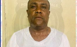 Nelson Deronvil, présumé kidnappeur du Dr Jerry Bitar, interpellé par la PNH