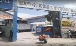 Insécurité : scène de pillage à Port-au-Prince...