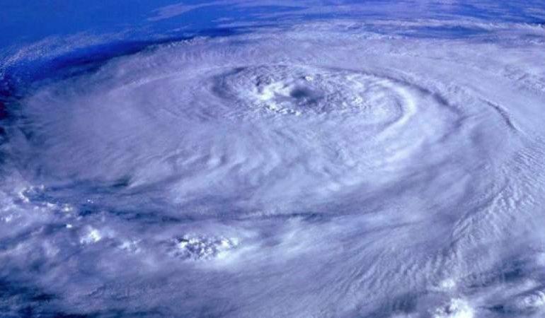 Déjà une vingtaine de cyclones prévus pour cette année