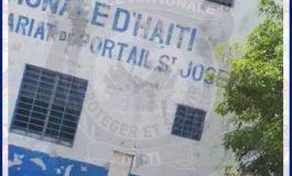 La PNH reprend le contrôle du sous-commissariat de Portail St-Joseph