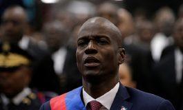 Haïti se prépare à enterrer son Président
