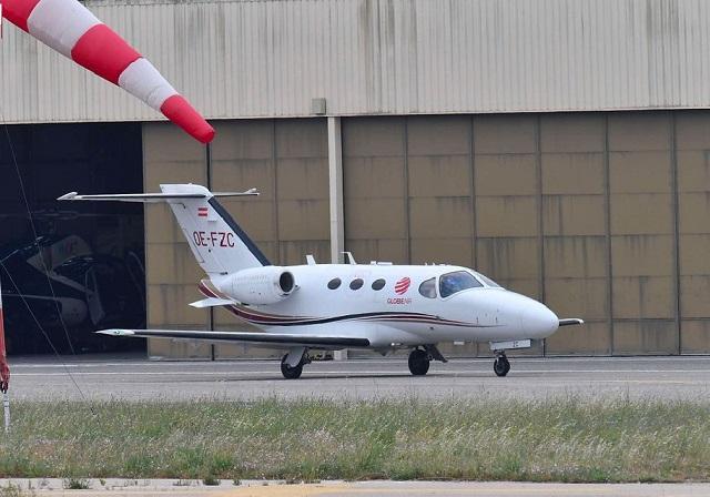 Crash d'un avion privé à Léogane, tous les passagers sont morts