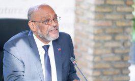 Ariel Henry se penche sur la situation des déplacés de Martissant et de la zone métropolitaine de Port-au-Prince
