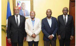 ‹‹ Forum d'anciens Premiers Ministres ››, une initiative du PM Ariel Henry