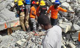 Le bilan du séisme augmente, Ariel Henry décrète 3 journées de deuil national
