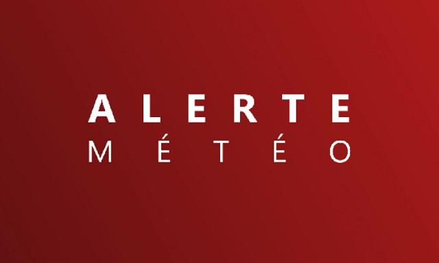 «Grace»: Alerte rouge, des inondations déjà enregistrées