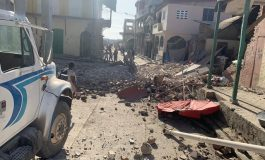 Bilan partiel du séisme, au moins 29 morts et des dizaines de blessés