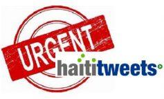 Tremblement de terre de magnitude 7.2 sur Haïti