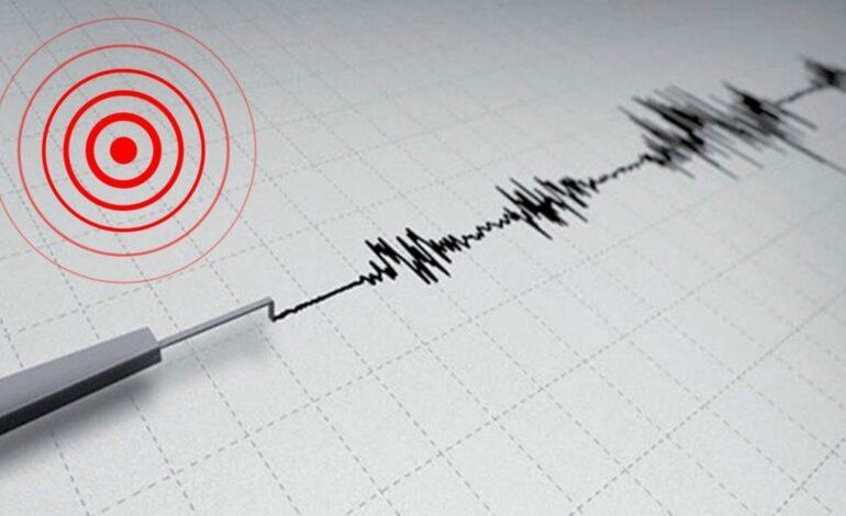 Un séisme de magnitude 7.1 au Mexique
