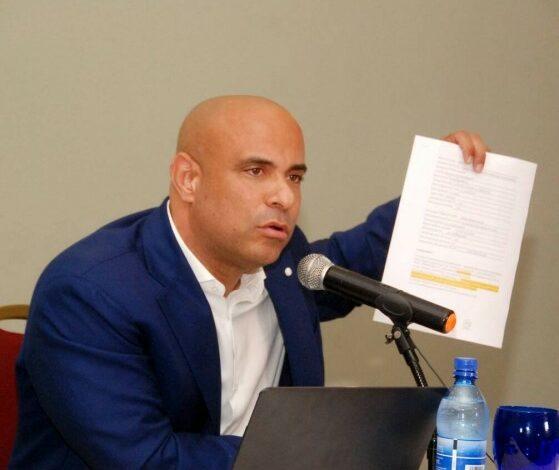 Pandora papers : Laurent Lamothe apporte des clarifications