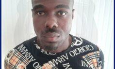 Un présumé membre d'un gang opérant à Torcel arrêté par la PNH