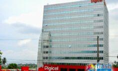 Digicel invite les clients mécontents à changer de compagnie